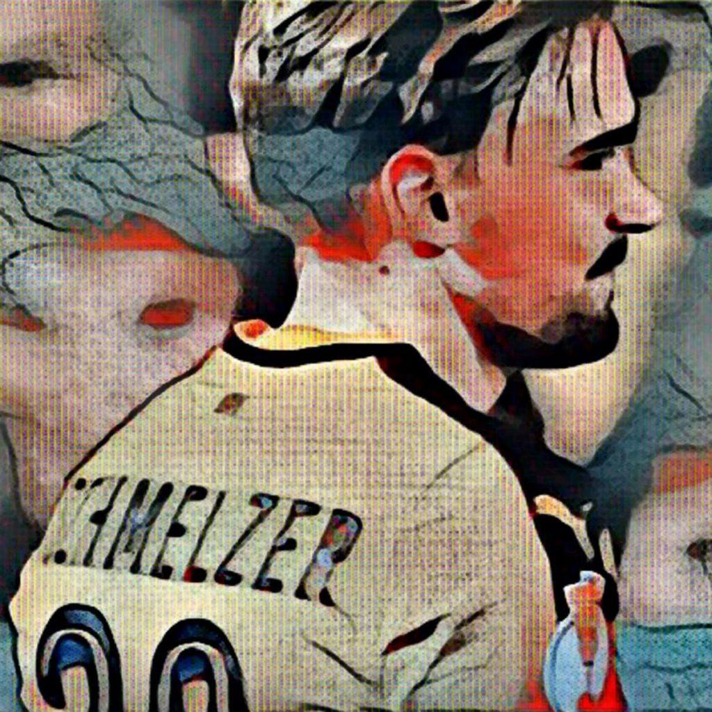 Borussia Dortmund Kunstbild